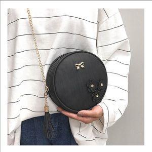 Handbags - •✨Round Crossbody✨•